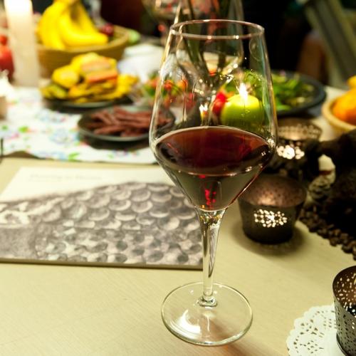 힐니스 와인 테라피