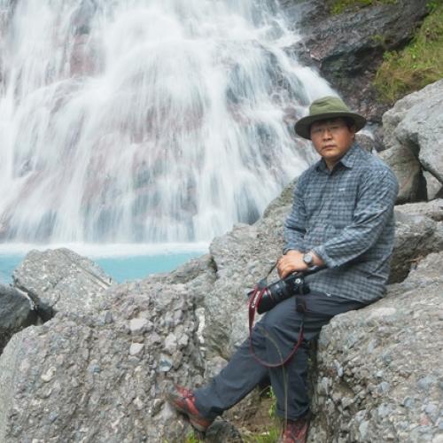 [런치톡] 20년 여행고수의 대한민국 테마여행